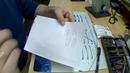 Покупка китайской безободковой оправы с креплением линзы на пластиковых втулках