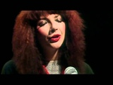 Kate Bush - The Man with the Child in His Eyes (1979) (Live)