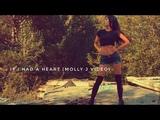 Fever Ray If I Had A Heart (Molly J video)