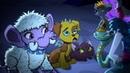 Новичок-Невидимка 2 Monster High