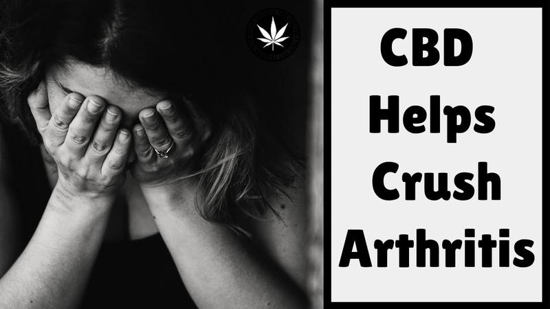 Does CBD Oil Help Arthritis: Truth Finally Revealed