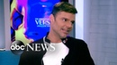 Ricky Martin on coming to terms with his sexuality 'I wish I could come out again'