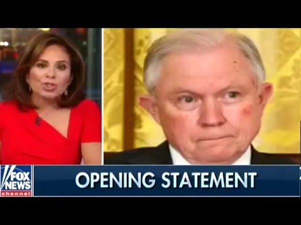 WARNING! Jeff sessions WANTS TO TAKE DOWN TRUMP, Smart Judge REACTS