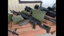 Новый российский пулемет для спецназа токарь-2 КОРД 5.45 , РПК-16