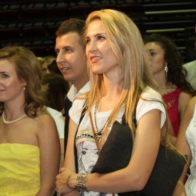 Ольга Шалимова