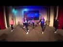 TEAM: Цунами | DANCEINBERDSK-2 тур | 1.04.2018