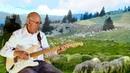 Einsamer Hirte The lonely Shepherd - Gheorghe Zamfir - cover by Dave monk