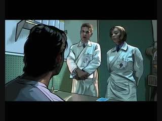 Мертвые Дельфины - Котики-Наркотики (Помутнение FanVideo)