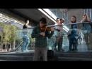 Уличный скрипач. Композиция первая