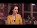 CEO Đỗ Mạnh Hùng chia sẻ làm chủ cảm xúc tiêu cực VTV3