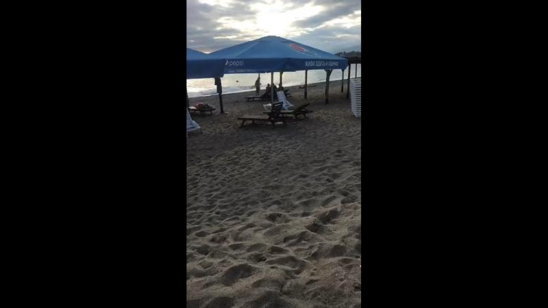 Мокко пляж