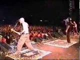System of a Down - Shame @ San Bernardino 2000 #feat_songs #SystemofaDown #wutangclan