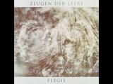 Zeugen der Leere - Elegie (Full EP)