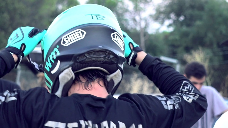 The841 EP2 - BARCELONA MOTO VACATION with Bereman and Wanky