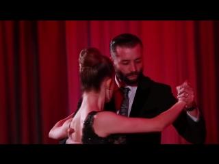 Alexandr Manyasev Ksenia Putko .Kremlin 03 06 2017 Show El Tango de Plata.Orhestra Tango en vivo.
