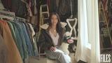 Take a Tour of Sami Miro's Studio VFILES