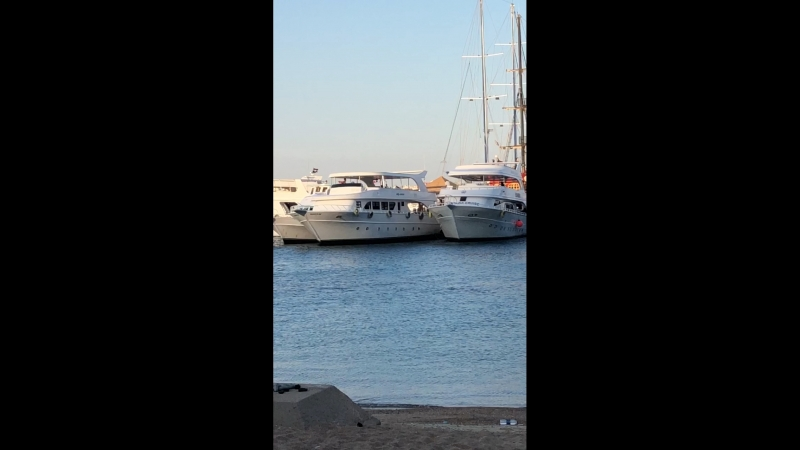 Sharm El Sheikh🛳🛥⛴🚢🚤⚓️⛵️🛶