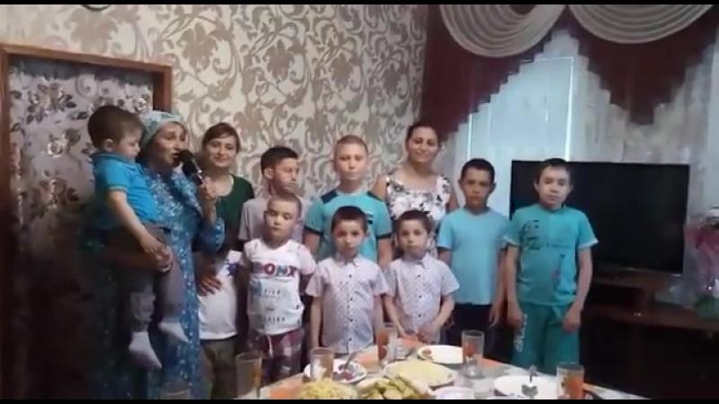 Нурдания Низамова - Балакаем (Буа)