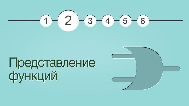 Введение в логику, урок 2: Представление функций