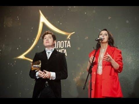 Нагородження переможця в номінації Найкращий композитор