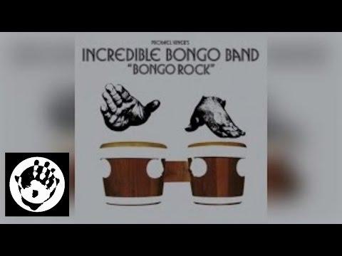 Incredible Bongo Band - Bongo Rock (Full Album Stream)