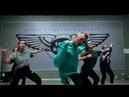 ТАНЕЦ ПОД GONE.Fludd - КУБИК ЛЬДА Hiphop Sho horeo