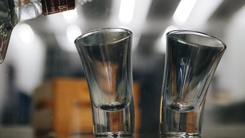 Пьяные Рюмки Для Текилы Голографические