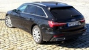 2019 Audi A6 Avant 50 TDI 286 HP TEST DRIVE