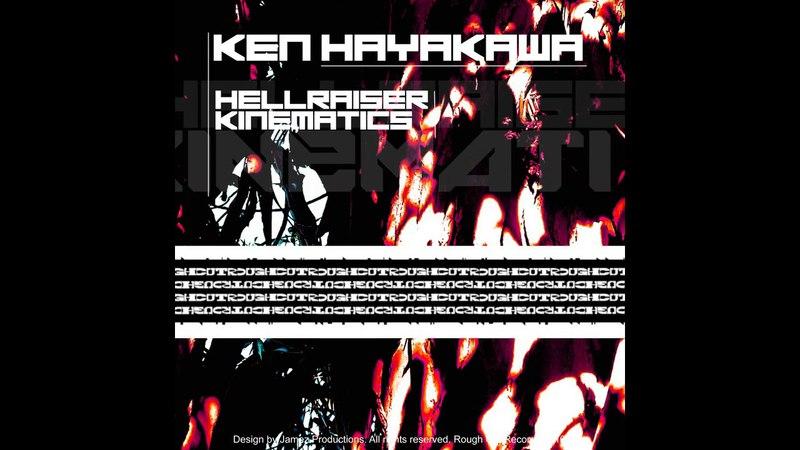 Ken Hayakawa - Kinematics