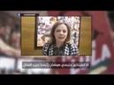 Gleisi Hoffmann pede ajuda e apoio para a Nação Palestina