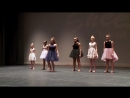 Dance Moms Group Dance Contagious (Season 7, Episode 20) Lifetime