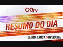 Resumo do Dia - nº105 15/10/18 -Defensores da ditadura e de Bolsonaro espionam campanha do PT