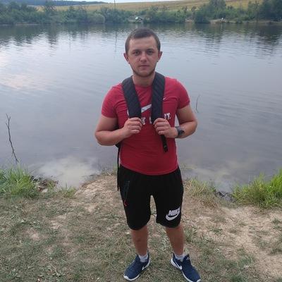 Колян Харченко
