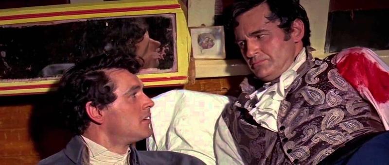 Captain Lightfoot 1955 Adventure Drama History