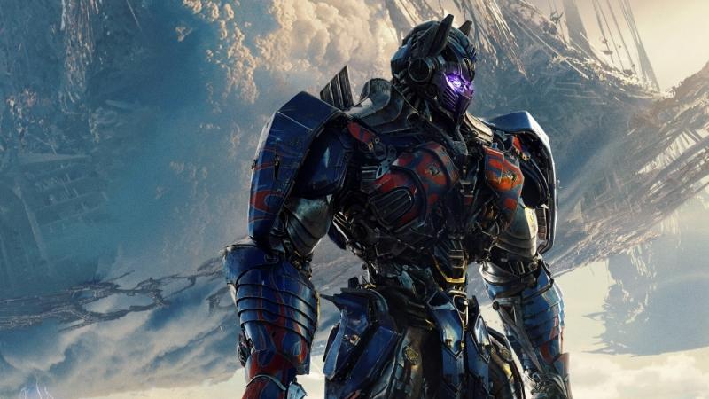 Трансформеры 5 Последний рыцарь|Transformers 5 The Last Knight