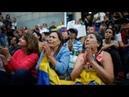 The crisis in Venezuela