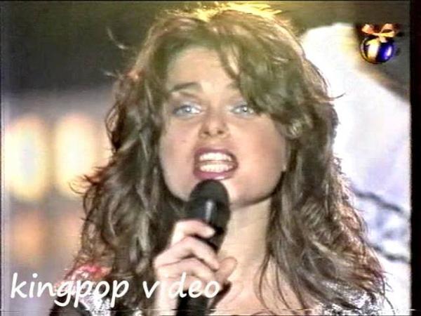 Наташа Королева в Песня года 98 Хрустальное сердце мальвины ФИНАЛ