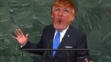 President Trump At The UN - FKN Newz
