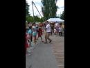 БРЕЙК ДАНС ОТ АРТЕМИЯ СКРИПЧЕНКО И ЕГО ВОСПИТАННИКОВ
