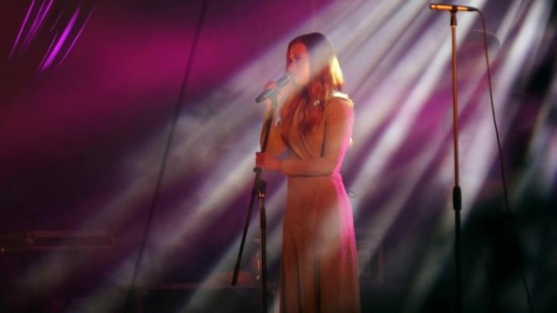 Концерт Юлии Савичевой в Красноуральске (14.07.2018)