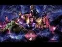 Мстители 4-Русский Официальный Тизер-Трейлер(4K)