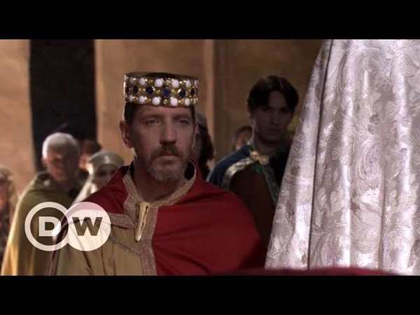 The Germans - Charlemagne and the Saxons | DW Documentary