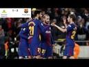 Season 2017/2018. Mamelodi Sundowns - FC Barcelona - 1:3