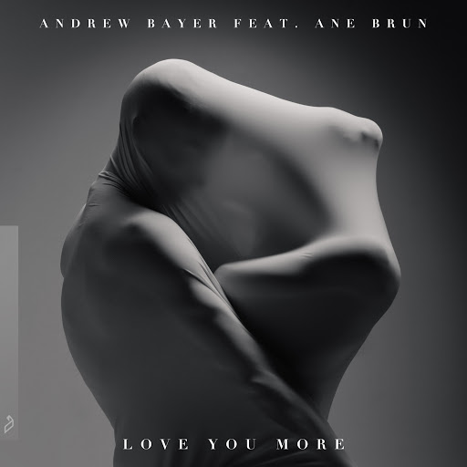 Andrew Bayer альбом Love You More
