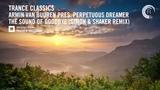 TRANCE CLASSICS Armin van Buuren pres Perpetuous Dreamer - The Sound Of Goodbye Simon&ampShaker Edit