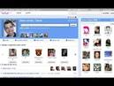 Entrei no novo orkut com perfil. Beijos