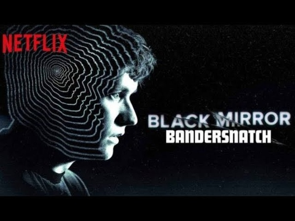 Choose Your Own Adventure Publisher Is Suing Netflix Over BLACK MIRROR: BANDERSNATCH