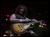 Uriah Heep in Concert - Live at The Astoria 1989