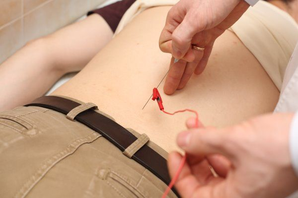 Методы лечения боли в спине