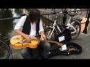 He has a crazy good blues sound! 🎸 Jack Broadbent